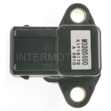 OE Replacement for 1996-1996 Mitsubishi Mighty Max Manifold Absolute Pressure Sensor Map Pressure Sensor