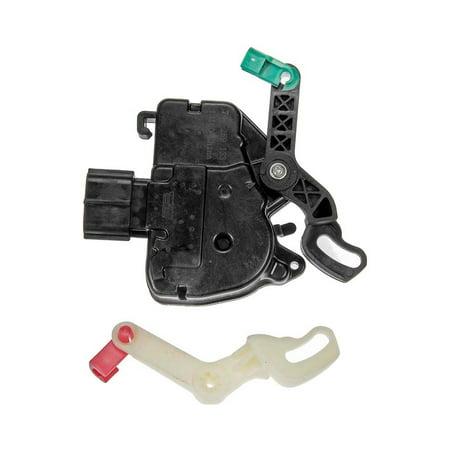 Dorman Door Lock Actuator Motor Econoline Door Lock Actuator