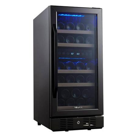 NewAir Compact 29 Bottle Wine Cooler