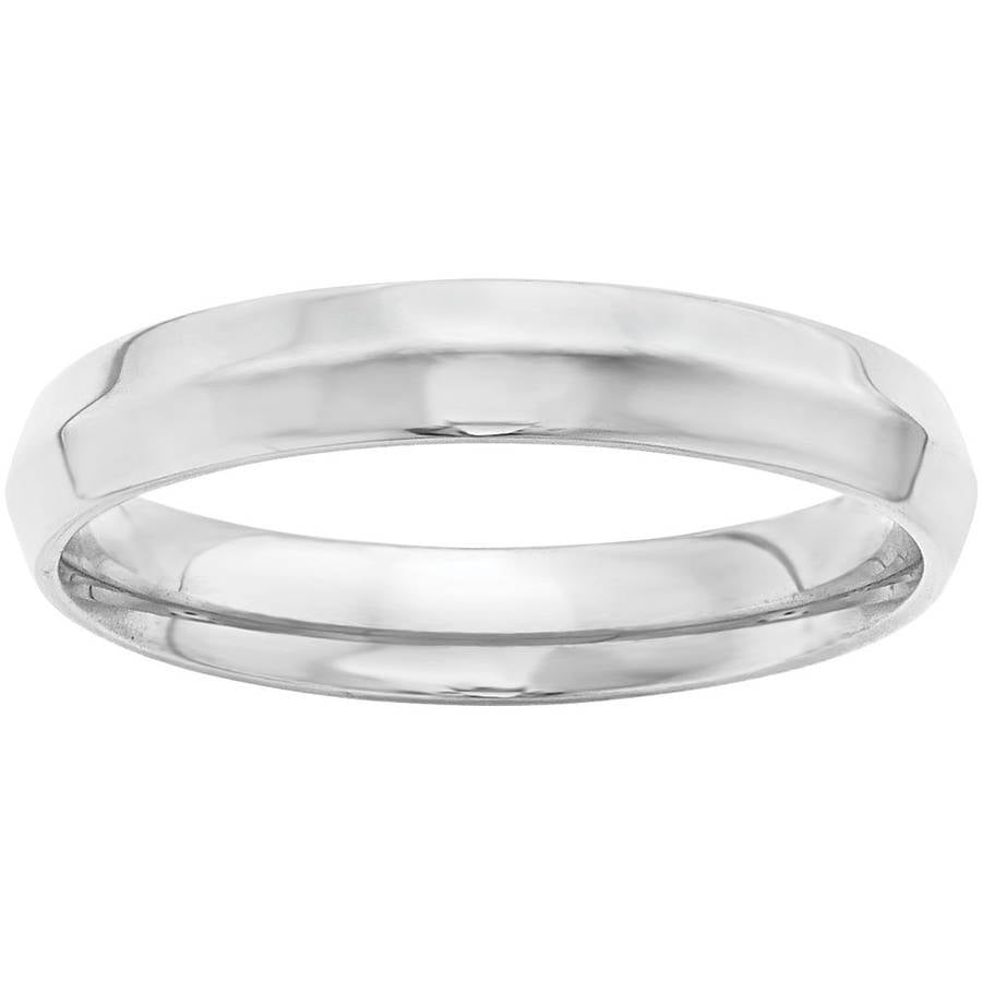 Best Birthday Gift 14KW 3mm LTW Comfort Fit Band Size 5