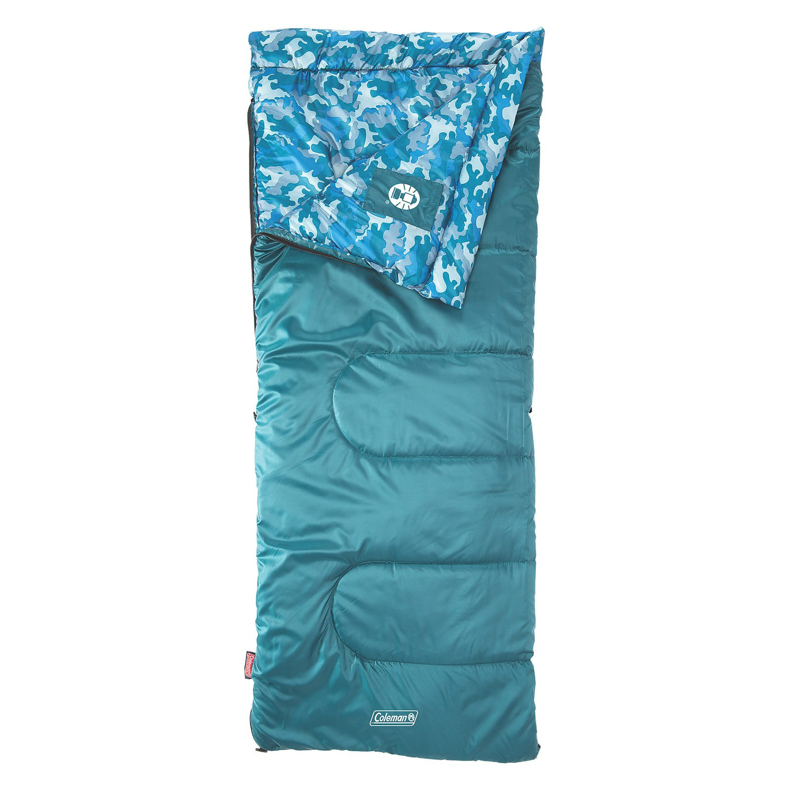 Coleman Youth Sleeping Bag by COLEMAN