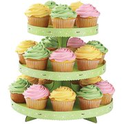 Wilton Easter Treat Cupcake Stand