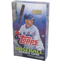 2020 Topps Baseball Series 1 Hobby Edition Factory Sealed 24 Pack Box