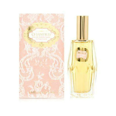 Dana Perfumes Chantilly  Eau De Toilette Spray, 1 oz