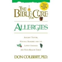 New Bible Cure (Siloam): The Bible Cure for Allergies (Paperback)
