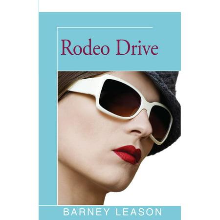 Rodeo Drive - eBook (Rodeo Drive Circle)
