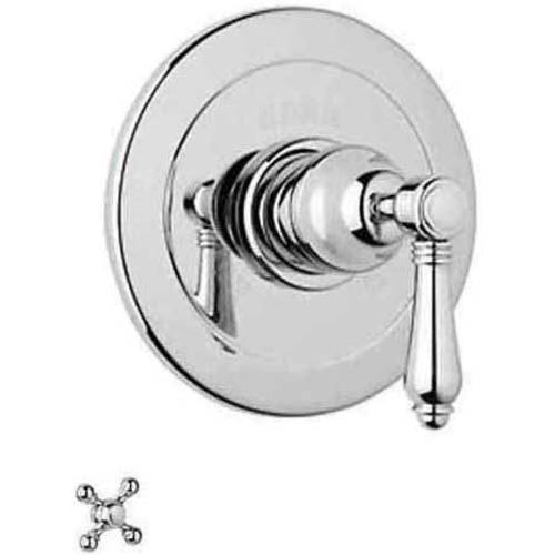 Rohl A6400 Country Bath Shower Valve Trim, Available in Various Colors