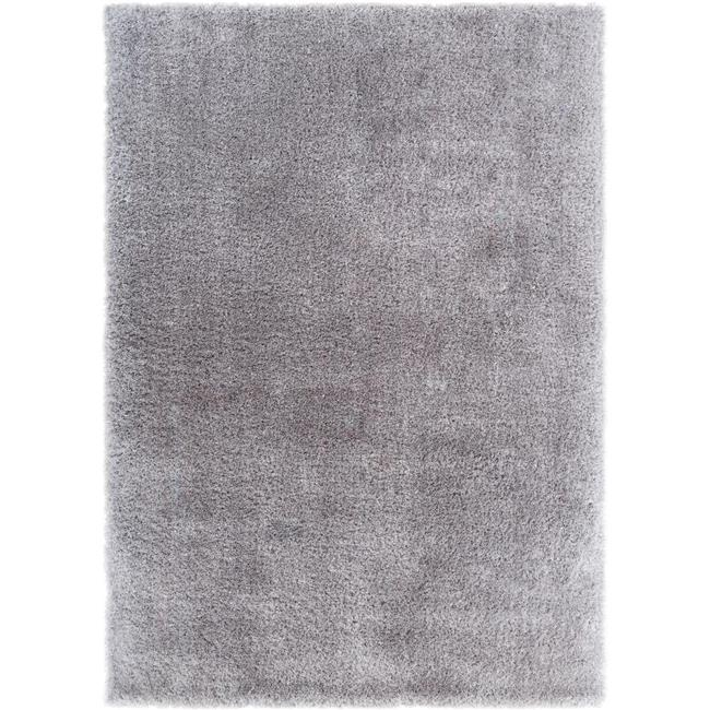 Well Woven Feather Liza Shag Area Rug