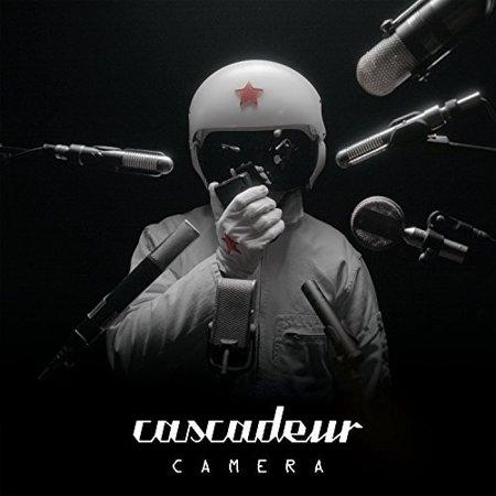 Cascadeur - Camera (Vinyl) - image 1 of 1