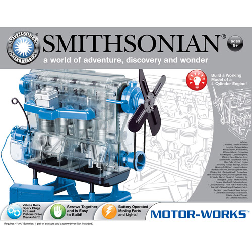 Smithsonian Motor-Works