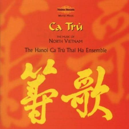 Ca Tru: Music of North Vietnam - Halloween Music Viet Nam