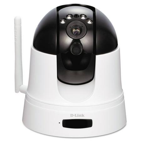 D-Link Cloud Camera 5000 Indoor HD Network Camera - Walmart.com