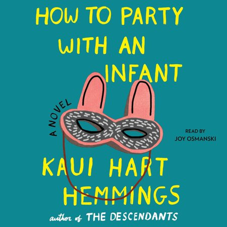 How to Party With an Infant - Audiobook - How Long Is Party City Open