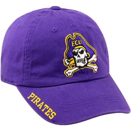 - NCAA Men's East Carolina Pirates Home Cap