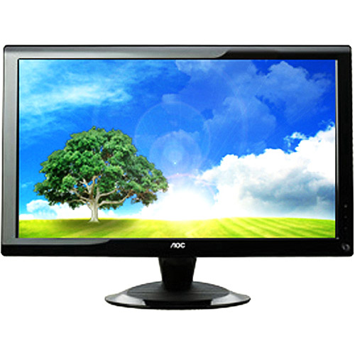 2236Vw Widescreen LCD Monitor