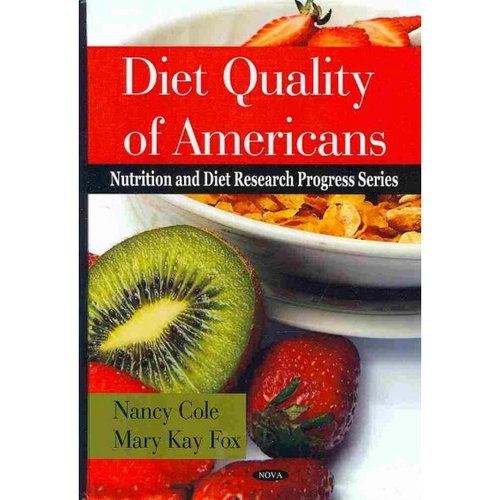 Diet Quality of Americans