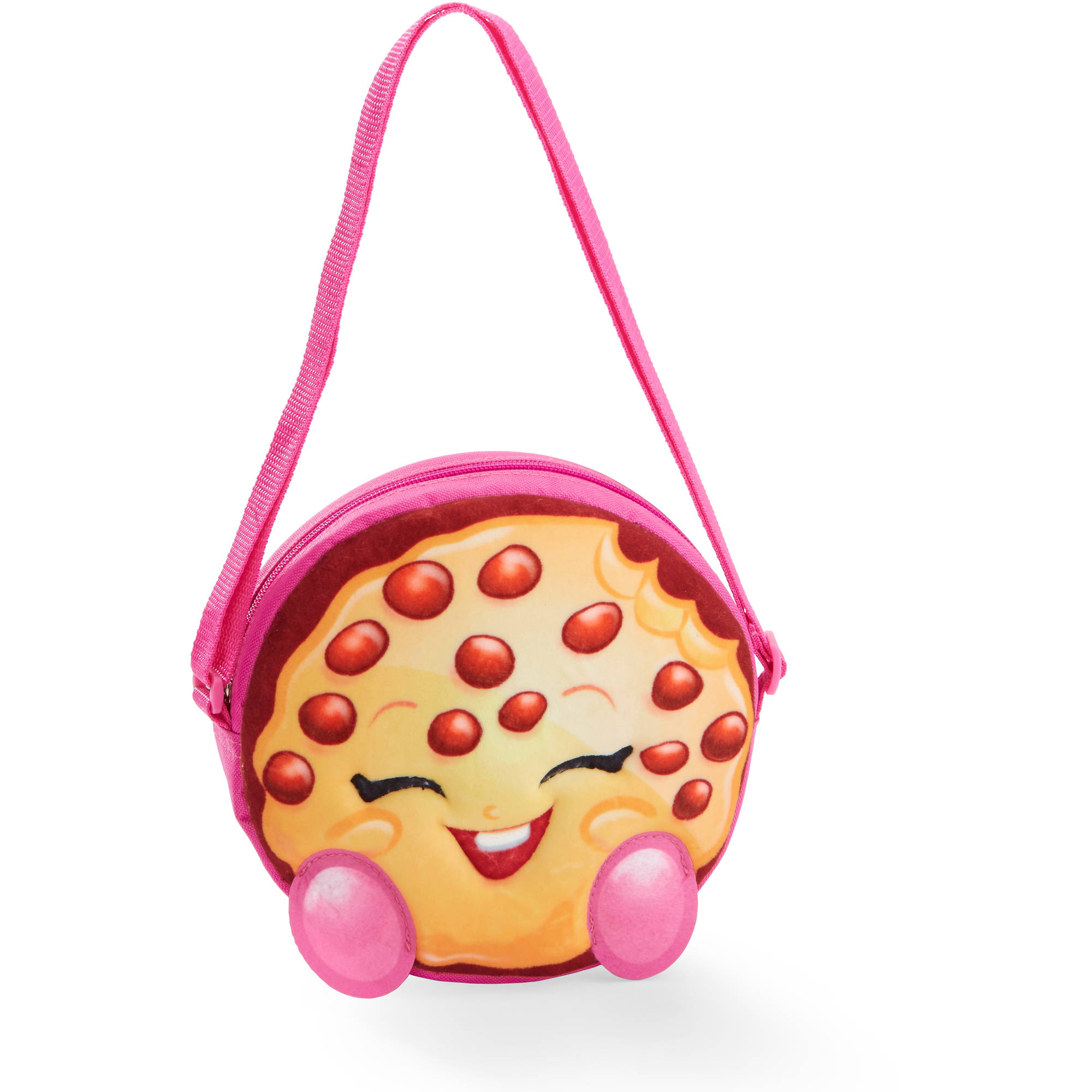 Shopkins Cookie Crossbody Bag