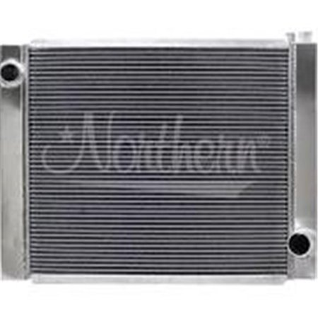 Northern Radiator N47-209699 19 x 26 in. 3 Chevy GM - image 1 of 1