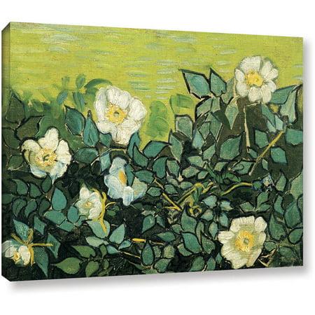 Van Gogh Water Lilies - ArtWall Vincent van Gogh