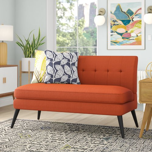 Turn on the Brights Araceli Loveseat