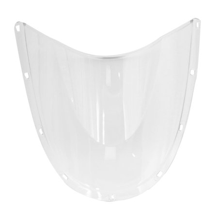 Plastique ABS clair Moto, pare-brise pare-brise pour Ducati 748 916 996 998 - image 1 de 3