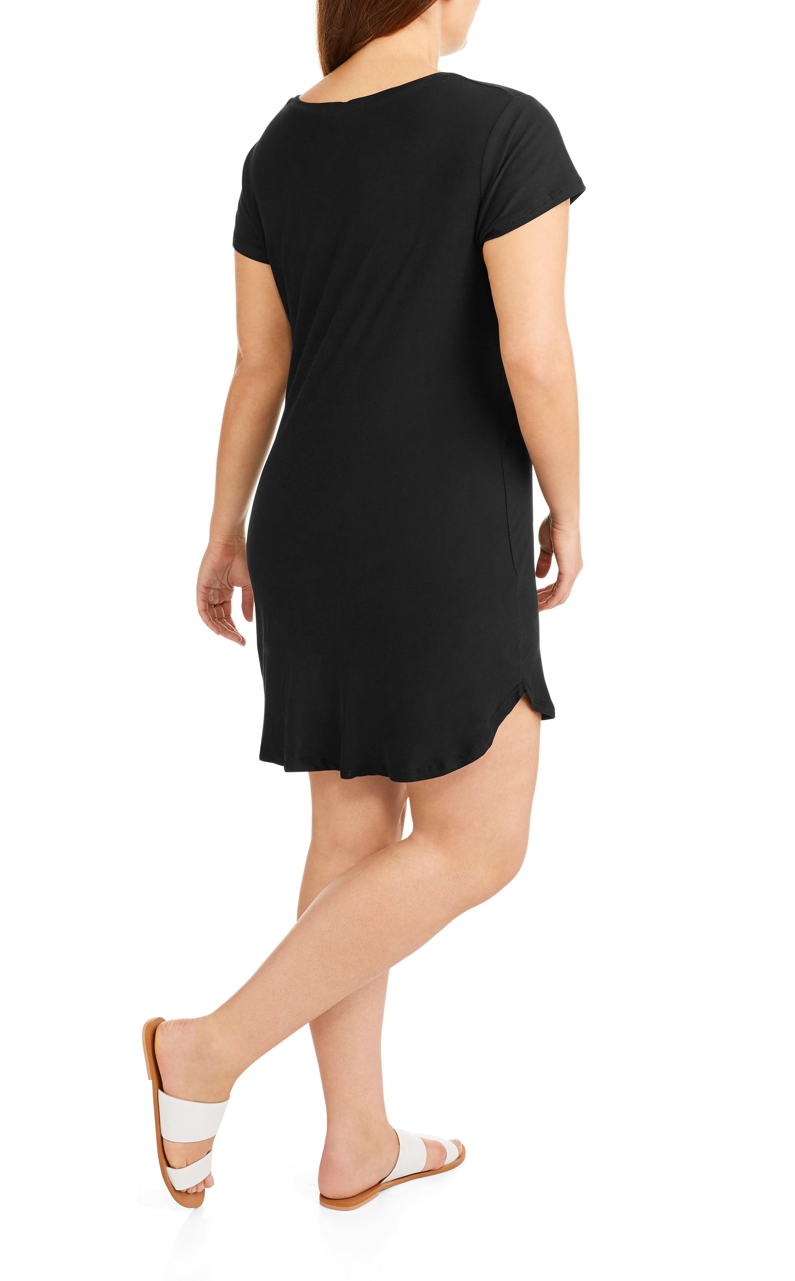 Junior Plus Short Dresses | Huston Fislar Photography