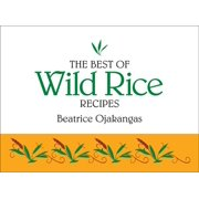 The Best of Wild Rice Recipes - eBook