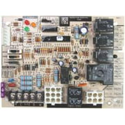 Garrison Control Board For Single-Stage Gas Furnace