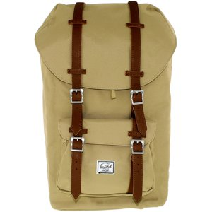 Herschel Supply Co Little America Laptop Backpack - Khaki