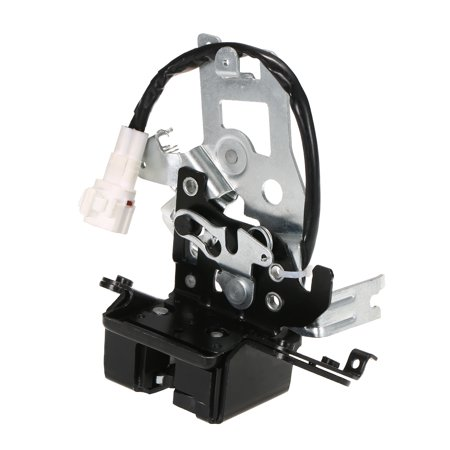 Liftgate Door Lock Actuator 931-861 Liftgate Latch Assembly for 01-07 Toyota (Door Latch Power Actuator)