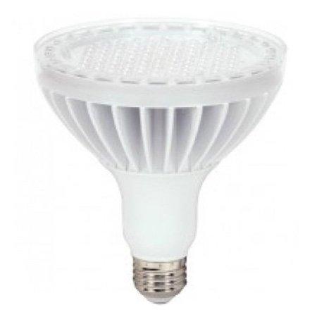 satco 17w par38 5000k led light bulb. Black Bedroom Furniture Sets. Home Design Ideas