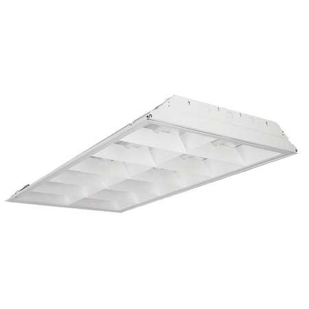 premium selection 3191c ee251 LITHONIA LIGHTING 2ES8P 232 BINP Recessed Troffer,F32T8,55W,120-277V