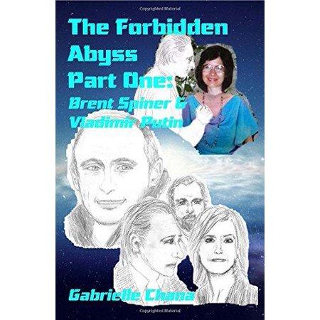 The Forbidden Abyss Part One  Brent Spiner   Vladimir Putin