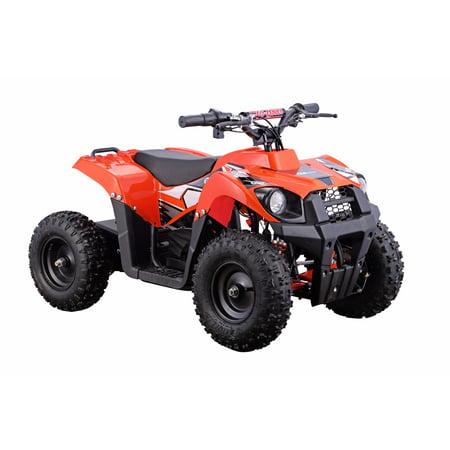 Electric Mini ATV Monster on 500W 36V (Orange)