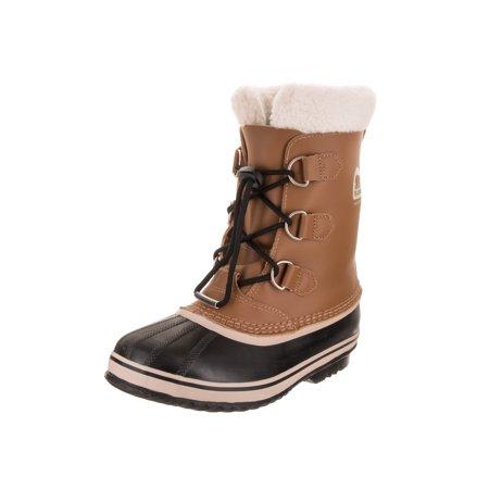 aa7cab31c8bc7 Sorel - Sorel Kids Yoot Pac TP Boot - Walmart.com
