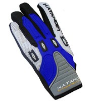 Katahdin Offroad Gloves Blue