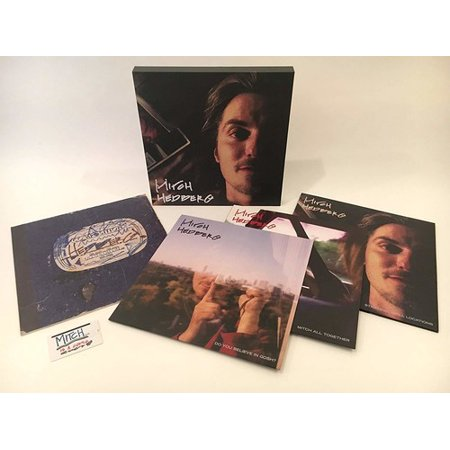 The Complete Vinyl Collection - Oval Complete Vinyl