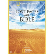 National Geographic: Lost Faces Of The Bible (Widescreen)