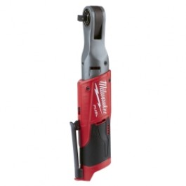 milwaukee m12 fuel brushless cordless ratchet - bare tool