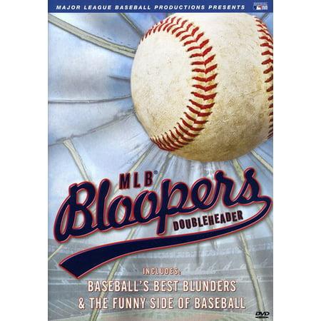 MLB Bloopers (DVD) (Community Halloween Bloopers)