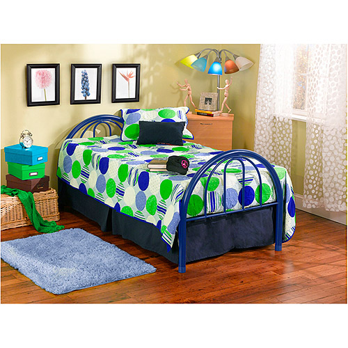 Brooklyn Metal Twin Bed Multiple Colors Walmart