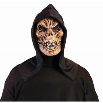 PROMO MASK - MUMMY (Halloween Promo Items)