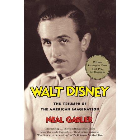 Walt Disney : The Triumph of the American Imagination - Walt Disney World Florida Halloween