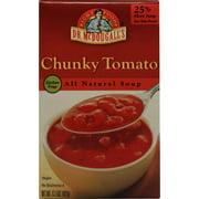 Dr. McDougall's Soup, Chunky Tomato, 17.7 Oz