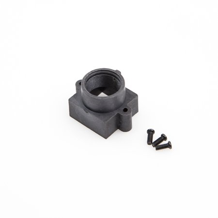 Board Camera Lens Mount for the Lumenier CS-600