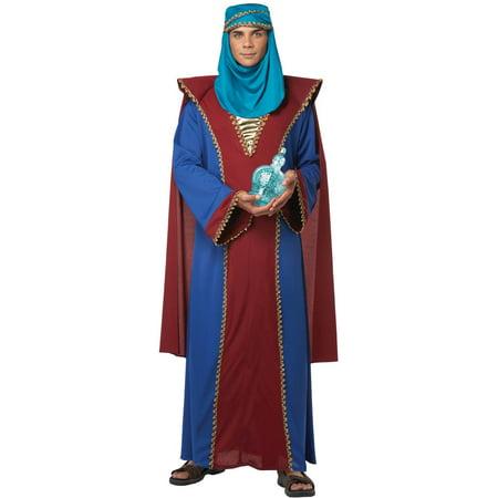 Balthasar of Arabia Adult Costume (Male Arabian Costume)