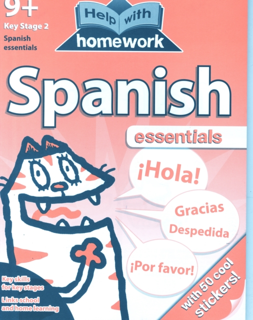Homework help spanish