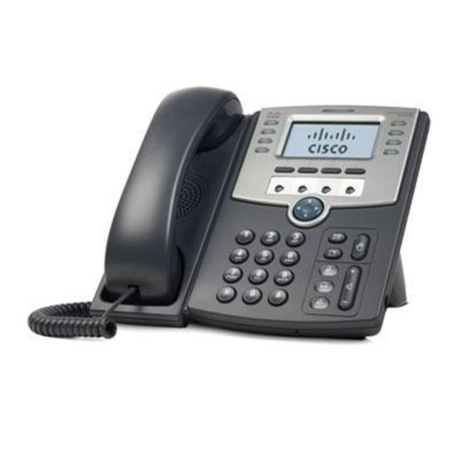 Cisco SPA509G 12 Line IP Phone With Display