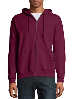 f9ec1ccb6 Mens Zip-up Sweatshirts   Hoodies - Walmart.com