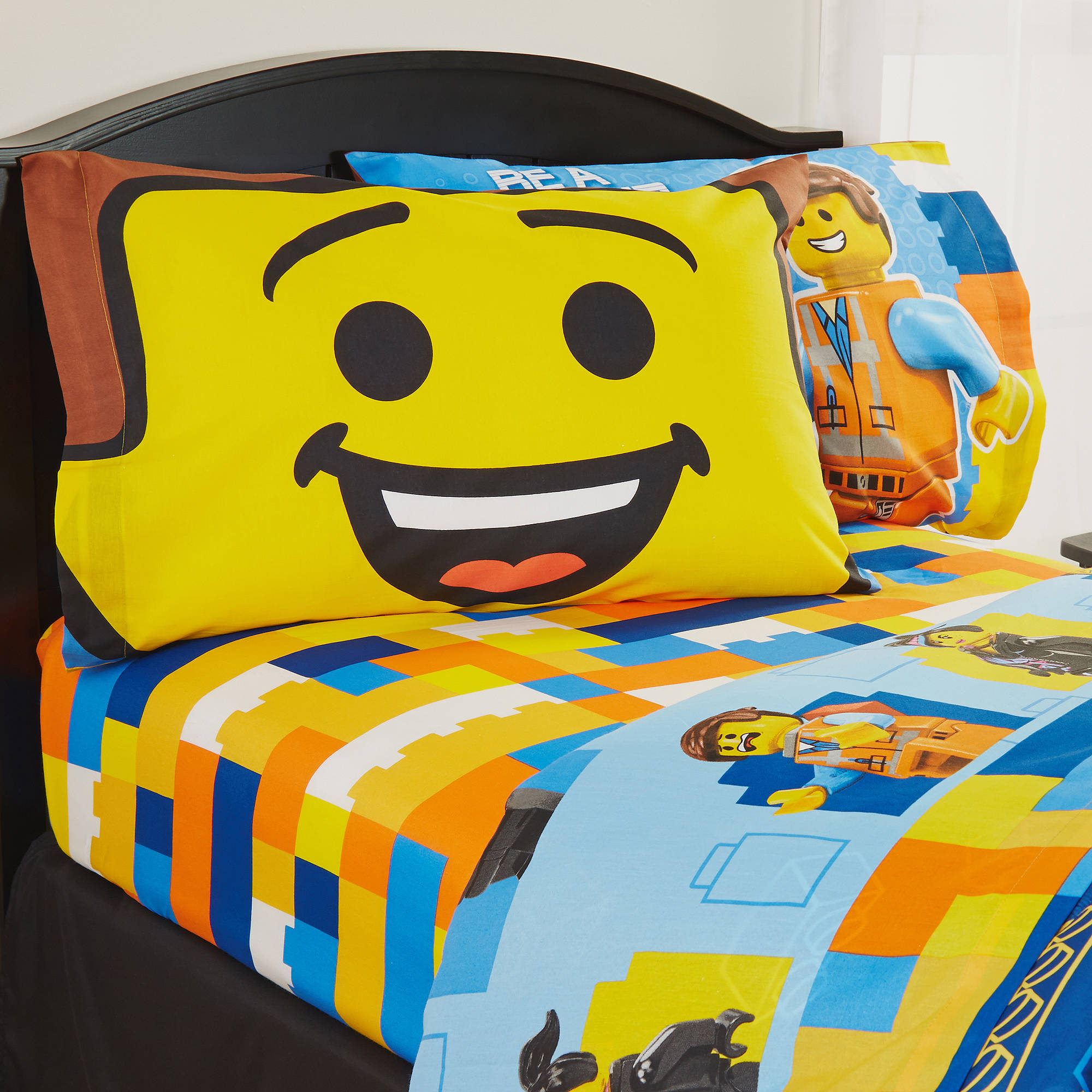 Lego Movie Bedroom Home Design Ideas and